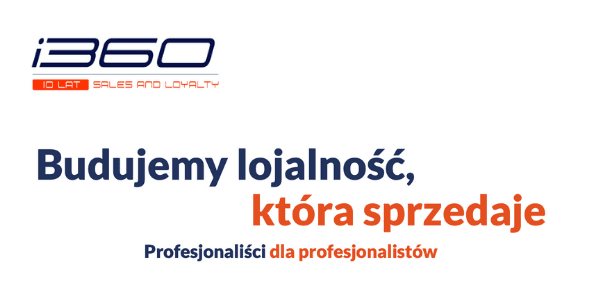 I360 Lojalnosc Baner