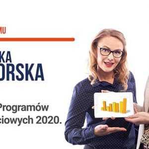 Monitor programów lojalnościowych 2020