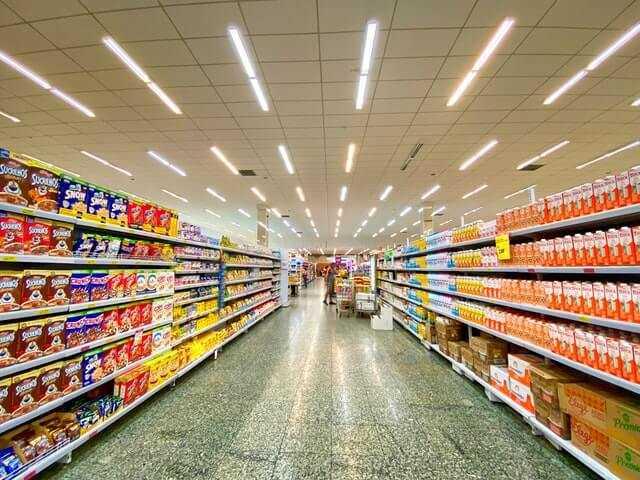 Programy lojalnościowe w retailu spożywczym