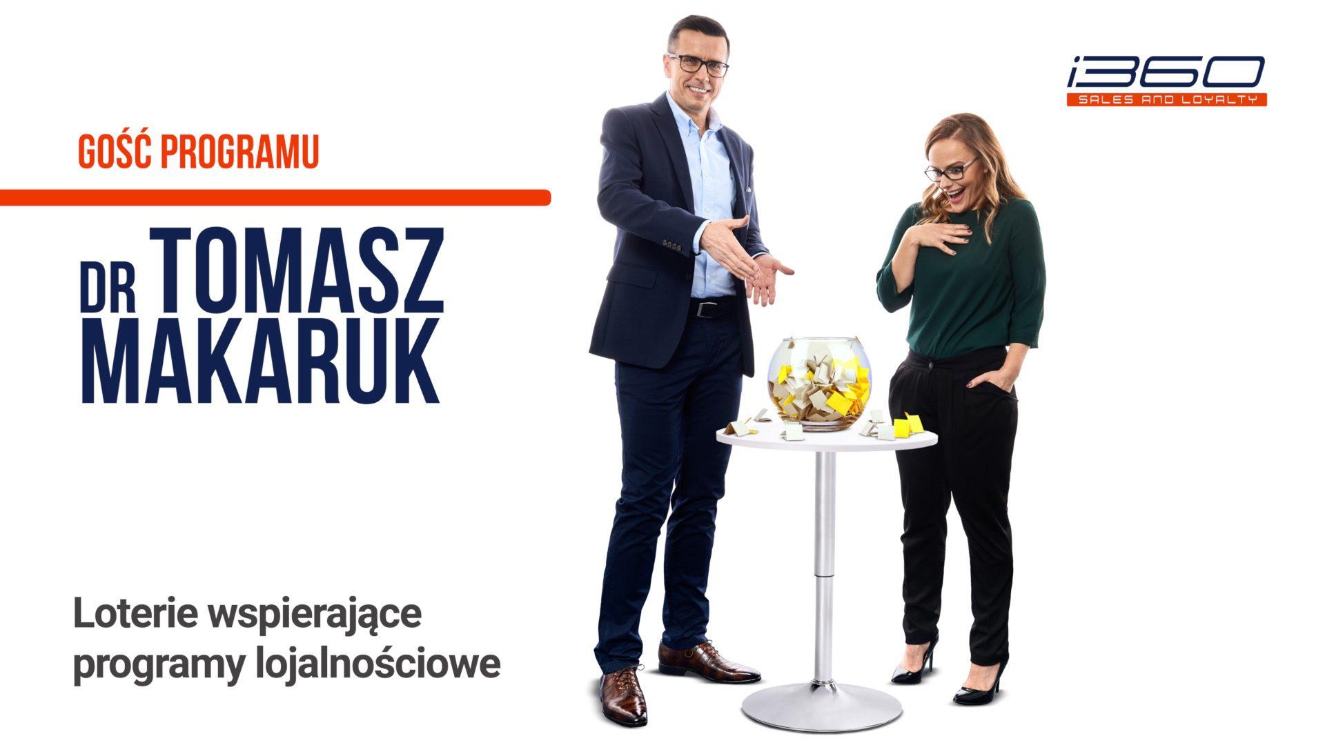 Plansza 14 Tomasz Makaruk LOTERIE